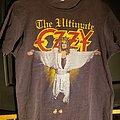 Ozzy Osbourne - TShirt or Longsleeve - Ozzy Osbourne - Ultimate Ozzy