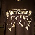 White Zombie - TShirt or Longsleeve - White Zombie - When There's No More Room in Hell...