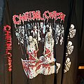 Cannibal Corpse - TShirt or Longsleeve - Cannibal Corpse- Butchered at Birth