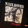 Nailbomb - Day of Hate TShirt or Longsleeve