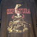 Sepultura - TShirt or Longsleeve - Sepultura - Arise Euro Tour