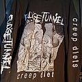 Fudge Tunnel - TShirt or Longsleeve - Fudge Tunnel - Creep Diets