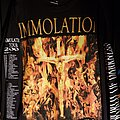 Immolation - TShirt or Longsleeve - Immolation - Close to a World Below
