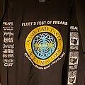 Immolation - TShirt or Longsleeve - Fleet's Fest of Freaks