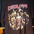 Cannibal Corpse - TShirt or Longsleeve - Cannibal Corpse - Helloween Horror Haunt