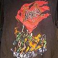 Slayer - TShirt or Longsleeve - Slayer - World Sacrifice Tour