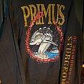 Primus - TShirt or Longsleeve - Primus - Ol Diamondback Sturgeon