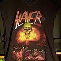 Slayer - TShirt or Longsleeve - Slayer - 1992 European tour