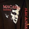 Macabre - TShirt or Longsleeve - Macabre - Dahmer