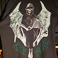 Napalm Death - TShirt or Longsleeve - Napalm Death - Rise Above