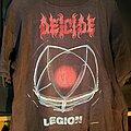 Deicide - TShirt or Longsleeve - Deicide - Legion
