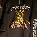 The Offspring - Hooded Top - Offspring - Smash Hoodie