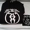 Hibria - Hooded Top - HIBRIA HOODIE for Johnny-Eyeball