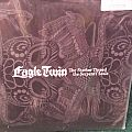Eagle Twin 'Feather Tipped The Serpent's Scale' vinyl