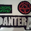 Patch - DIY Patches