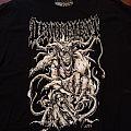Devourment- Maryland Deathfest shirt /50