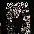 Disembodied-Goat head shirt