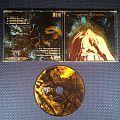 Gorgasm - Tape / Vinyl / CD / Recording etc - Gorgasm - Neurotripsicks first press
