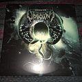 Obscura - Tape / Vinyl / CD / Recording etc - Obscura - Omnivium vinyl, White/Green Marbled