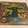Agoraphobic Nosebleed - Tape / Vinyl / CD / Recording etc - Signed Altered States of America / ANbRX Pharmaceuticals II 2XMinimax CD
