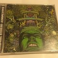 Agoraphobic Nosebleed - Tape / Vinyl / CD / Recording etc - Signed Agorapocalypse CD