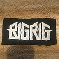 BIGRIG - Patch - BIGRIG Logo Patch