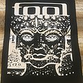 Tool - Patch - TOOL 10,000 Days Back Patch