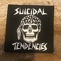 Suicidal Tendencies - Patch - Suicidal Tendencies Patch