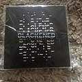 Metallica - Pin / Badge - Metallica Blackened Whiskey Pin