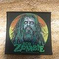Rob Zombie - Patch - Rob Zombie Patch