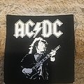 AC/DC - Patch - AC/DC Angus Young Patch