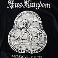 Ares Kingdom - TShirt or Longsleeve - Ares Kingdom Anno XX