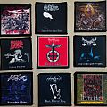 Bestial Warlust - Patch - Textile Patches