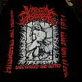 Visceral Disgorge Ball Gagged and Gutted Long sleeve TShirt or Longsleeve