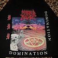 Morbid Angel - TShirt or Longsleeve - Morbid Angel -Domination Longsleeve Vintage