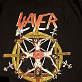 Slayer - TShirt or Longsleeve - Slayer Vintage tour 1994 Shirt-Rare!