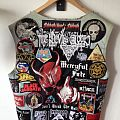 Mercyful Fate - Battle Jacket - Update 2018