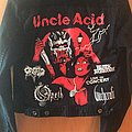Uncle Acid & The Deadbeats - Battle Jacket - Jacket of my Wife