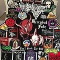 Mercyful Fate - Battle Jacket - Infernal Battle Jacket of DoooooM - done or not?