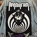 Uncle Acid & The Deadbeats - Battle Jacket - Denim Jacket