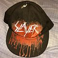 Slayer - Reign in Blood Cap Hat Other Collectable