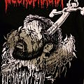 "Necrophagia - ""And You Will Live in Terror"" T-Shirt"