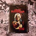 Grave Desecrator - Insult (White Cassette) Tape / Vinyl / CD / Recording etc
