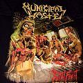 Municipal Waste - The Fatal Feast T-Shirt
