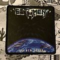 Testament - The New Order patch