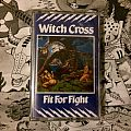 Witch Cross - Fit for Fight (Clear Cassette)