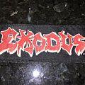 Exodus  patch