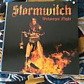 Stormwitch - Tape / Vinyl / CD / Recording etc - Stormwitch  lp