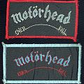 patch motorhead