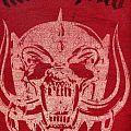rare patch motorhead